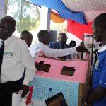 Kibabii University at Bungoma A.S.K Satellite Show 2018 102 101 2