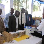 Kibabii University at Bungoma A.S.K Satellite Show 2018 102 101 31