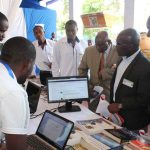 Kibabii University at Bungoma A.S.K Satellite Show 2018 102 101 40