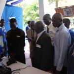 Kibabii University at Bungoma A.S.K Satellite Show 2018 102 101 63