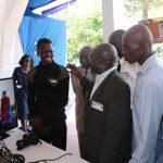 Kibabii University at Bungoma A.S.K Satellite Show 2018 102 101 64