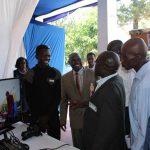 Kibabii University at Bungoma A.S.K Satellite Show 2018 102 101 65