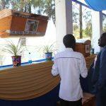 Kibabii University at Bungoma A.S.K Satellite Show 2018 102 101 71
