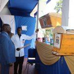Kibabii University at Bungoma A.S.K Satellite Show 2018 102 101 73