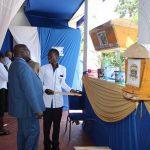 Kibabii University at Bungoma A.S.K Satellite Show 2018 102 101 74
