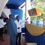 Kibabii University at Bungoma A.S.K Satellite Show 2018 102 101 75