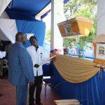 Kibabii University at Bungoma A.S.K Satellite Show 2018 102 101 76