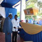 Kibabii University at Bungoma A.S.K Satellite Show 2018 102 101 78