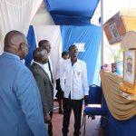 Kibabii University at Bungoma A.S.K Satellite Show 2018 102 101 80