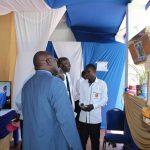 Kibabii University at Bungoma A.S.K Satellite Show 2018 102 101 81