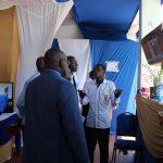 Kibabii University at Bungoma A.S.K Satellite Show 2018 102 101 83