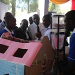 Kibabii University at Bungoma A.S.K Satellite Show 2018 102 46
