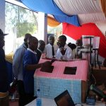 Kibabii University at Bungoma A.S.K Satellite Show 2018 102 52