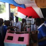 Kibabii University at Bungoma A.S.K Satellite Show 2018 102 58