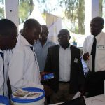 Kibabii University at Bungoma A.S.K Satellite Show 2018 102 85