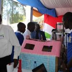 Kibabii University at Bungoma A.S.K Satellite Show 2018 102 98