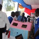 Kibabii University at Bungoma A.S.K Satellite Show 2018 102 99