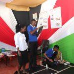 Kibabii University at Bungoma A.S.K Satellite Show 2018 11