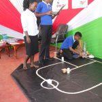 Kibabii University at Bungoma A.S.K Satellite Show 2018 12