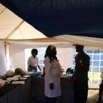 Kibabii University at Bungoma A.S.K Satellite Show 2018 14