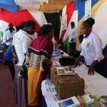 Kibabii University at Bungoma A.S.K Satellite Show 2018 21