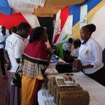 Kibabii University at Bungoma A.S.K Satellite Show 2018 24