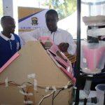Kibabii University at Bungoma A.S.K Satellite Show 2018 27