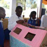 Kibabii University at Bungoma A.S.K Satellite Show 2018 28