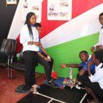 Kibabii University at Bungoma A.S.K Satellite Show 2018 29