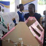 Kibabii University at Bungoma A.S.K Satellite Show 2018 31