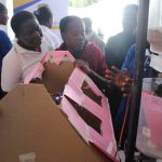 Kibabii University at Bungoma A.S.K Satellite Show 2018 35