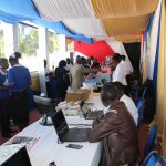 Kibabii University at Bungoma A.S.K Satellite Show 2018 37