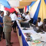 Kibabii University at Bungoma A.S.K Satellite Show 2018 38