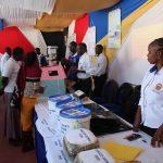 Kibabii University at Bungoma A.S.K Satellite Show 2018 39