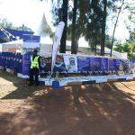 Kibabii University at Bungoma A.S.K Satellite Show 2018 4