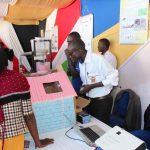 Kibabii University at Bungoma A.S.K Satellite Show 2018 41