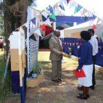 Kibabii University at Bungoma A.S.K Satellite Show 2018 45