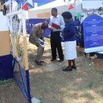 Kibabii University at Bungoma A.S.K Satellite Show 2018 49