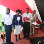 Kibabii University at Bungoma A.S.K Satellite Show 2018 52