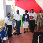 Kibabii University at Bungoma A.S.K Satellite Show 2018 53