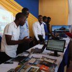 Kibabii University at Bungoma A.S.K Satellite Show 2018 57