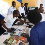 Kibabii University at Bungoma A.S.K Satellite Show 2018 60