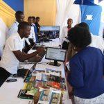 Kibabii University at Bungoma A.S.K Satellite Show 2018 62