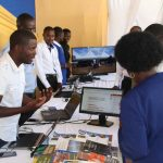 Kibabii University at Bungoma A.S.K Satellite Show 2018 63