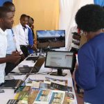 Kibabii University at Bungoma A.S.K Satellite Show 2018 64