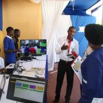 Kibabii University at Bungoma A.S.K Satellite Show 2018 68