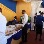 Kibabii University at Bungoma A.S.K Satellite Show 2018 7
