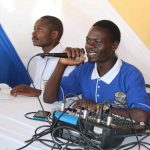 Kibabii University at Bungoma A.S.K Satellite Show 2018 8