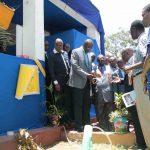 Kibabii University at Bungoma A.S.K Satellite Show 2018 a101