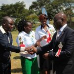 Kibabii University at Bungoma A.S.K Satellite Show 2018 a1010